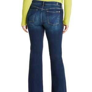 7 For All Mankind Dojo Jeans 29 x 30